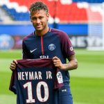 Neymar dan Harga 222 Juta Euro