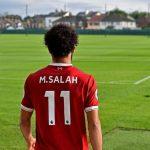 Mohamed Salah dan Karir yang Pernah Berbalik Arah
