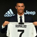 Efek Domino Kedatangan Ronaldo ke Juventus